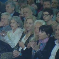 Cristina Kirchner presentó Sinceramente.