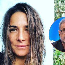 Juana Viale vs. Jorge Rial