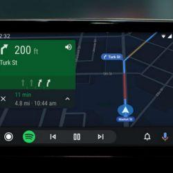 Nuevo Android Auto