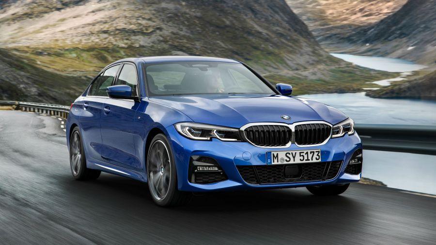BMW ya produce el Serie 3 en México