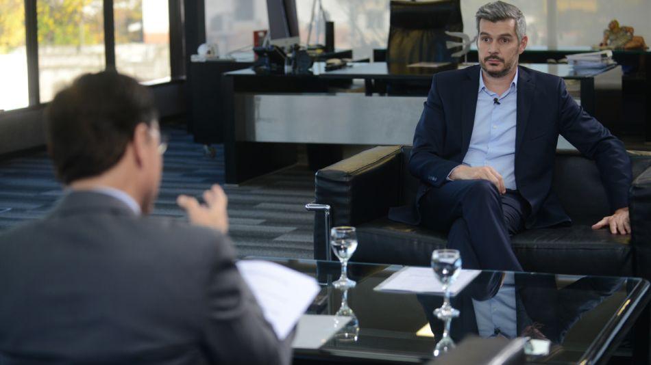 20190510 Entrevista Jorge Fontevecchia Marcos Peña