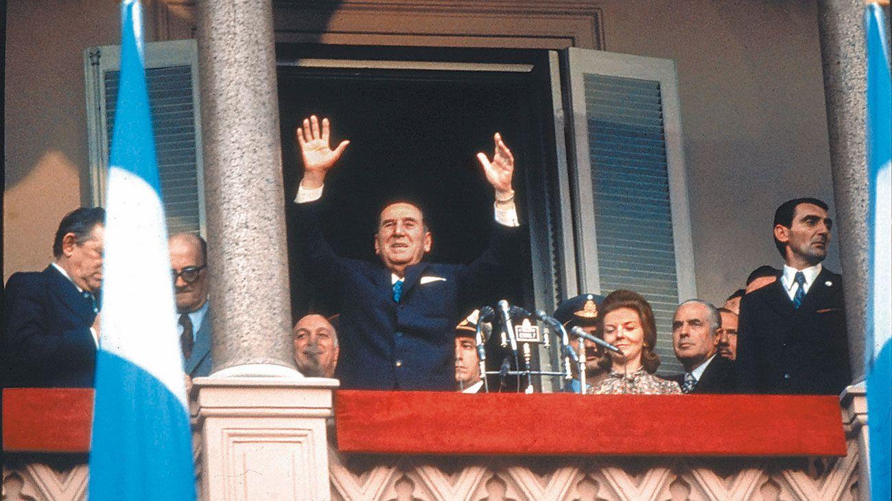 """Peronismo. """"Nuestro populismo hizo todas las intentonas para acceder al poder""""."""