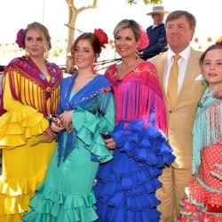 La Reina Máxima y Guillermo volvieron al lugar donde se conocieron