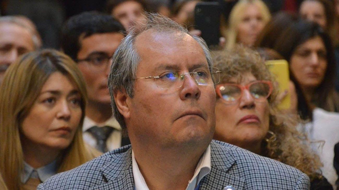 Murió el diputado Héctor Olivares tras el ataque del clan gitano a Miguel Yadón – Perfil.com