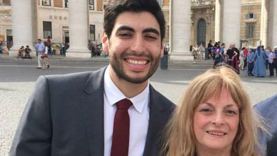 Falleció la madre de Facundo Moyano