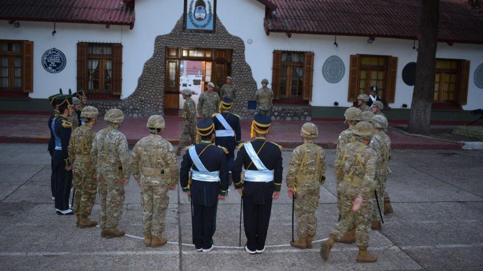 Regimiento Infantería Montaña Mendoza g_20190511
