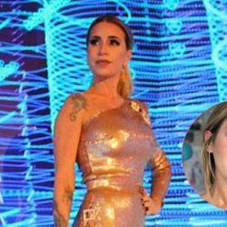 Flor Peña le hizo un homenaje hot a Jimena Barón