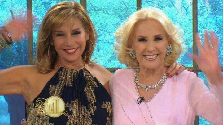"""La palabra de Marcela Tinayre tras la muerte de José Martínez Suárez: """"Mi mamá y Goldie están muy tristes"""""""