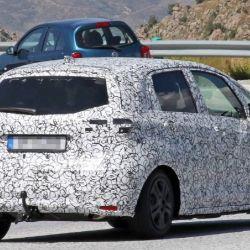 Honda prueba la cuarta generación