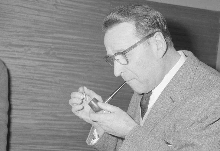 Georges Simenon 05132019