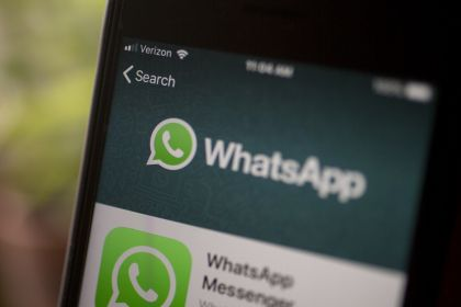 WhatsApp Urges Users to Update App After Spyware Hacking Report