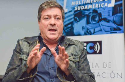 Escuela Comunicación Gabriel Mariotto