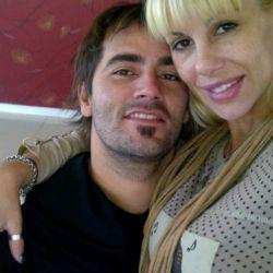 Alejandro Larose tenía 39 años.