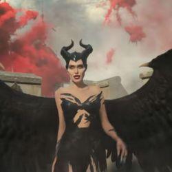 Maleficent: Mistress of Evil se estrenará en octubre