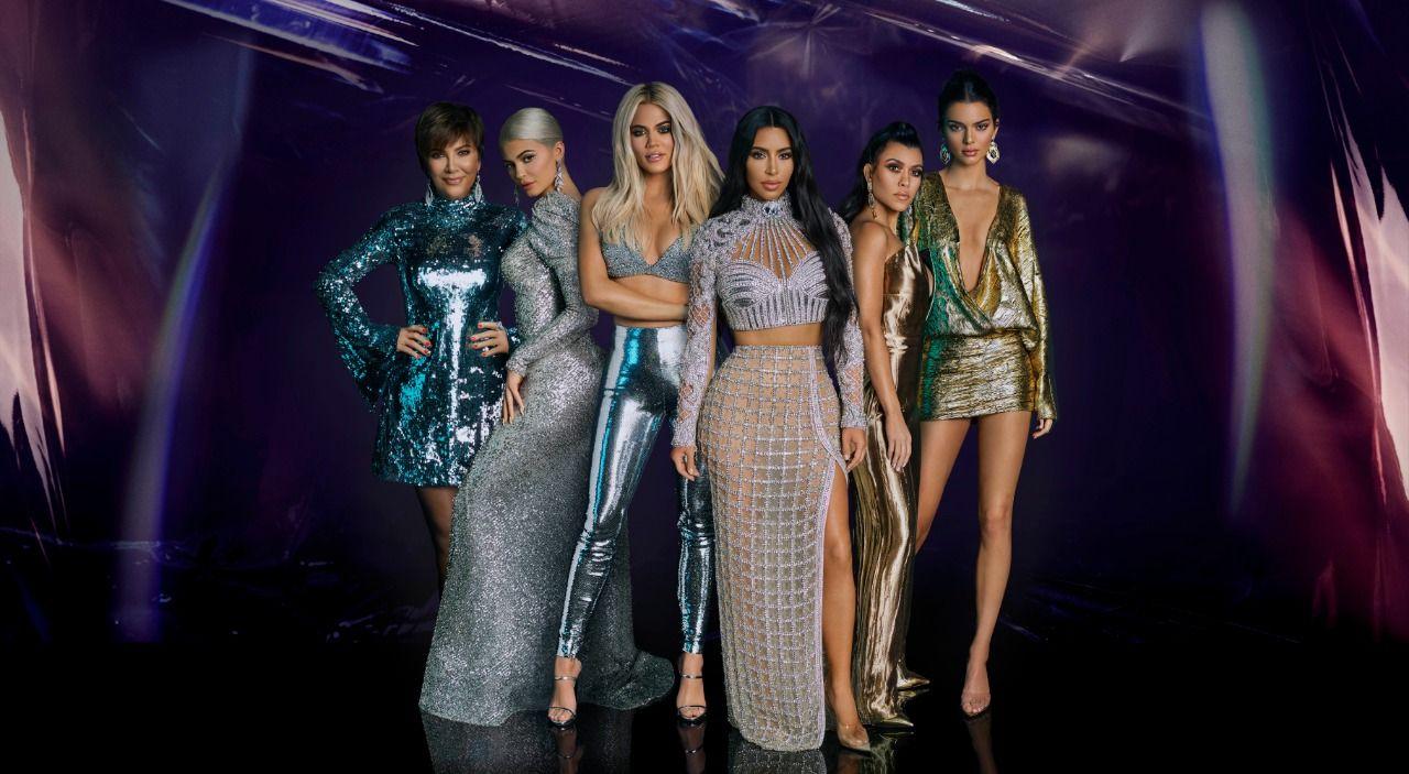 Kim Kardashian presenta a su nuevo bebé, Psalm West