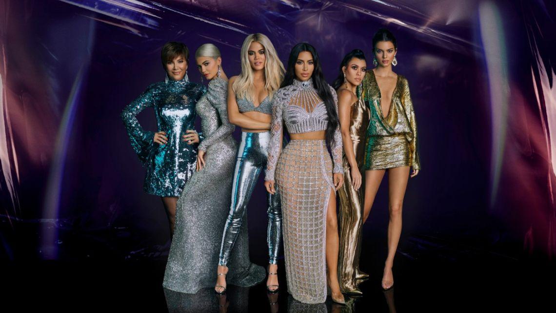 Kim Kardashian recibió a su cuarto hijo, nacido por vientre subrogado