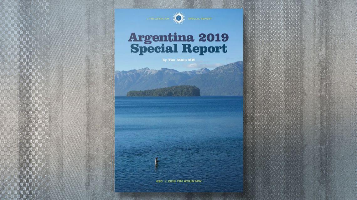 Delirio Tim Atkin Calificó A Los Mejores Vinos Argentinos 2019