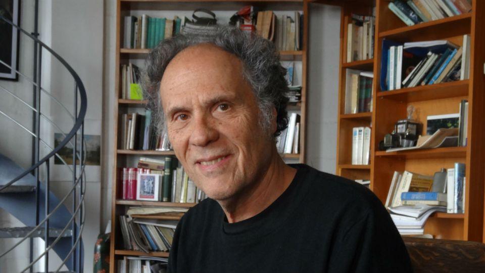 El filósofo y escritor Tomás Abraham.