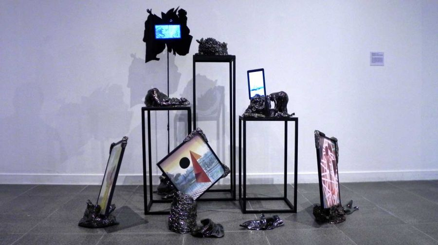 10 años del Premio Itaú de Artes visuales