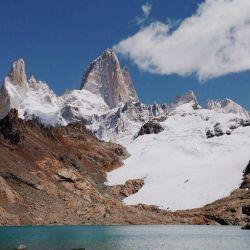 Hechizada por el monte Fitz Roy, El Chaltén renueva cada día su belleza