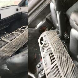 Ferraris Abandonadas