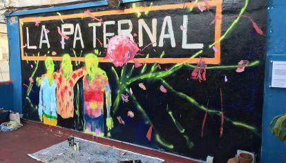 Este fin de semana, los artistas de Paternal abren las puertas de sus espacios de arte.