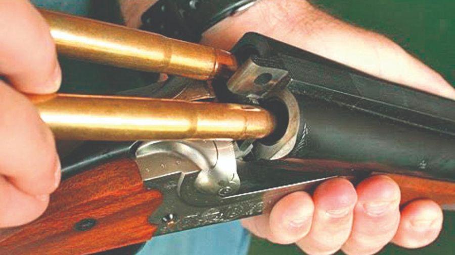 0515 rifle doble sabatti