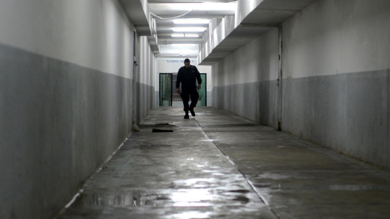 Huelga de hambre de presos bonaerenses: quieren excarcelaciones y la vuelta del 2x1