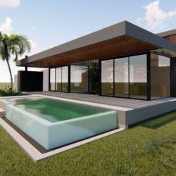 Arquitectura María Eugenia Roig
