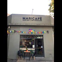 El primer café LGBT