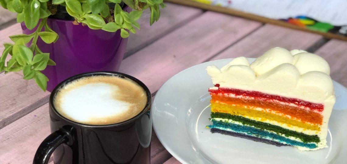 El primer café LGBT de Sudámerica está en Buenos Aires