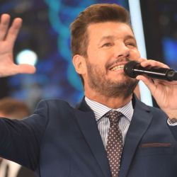 Marcelo Tinelli no logra repuntar con Genios de la Argentina