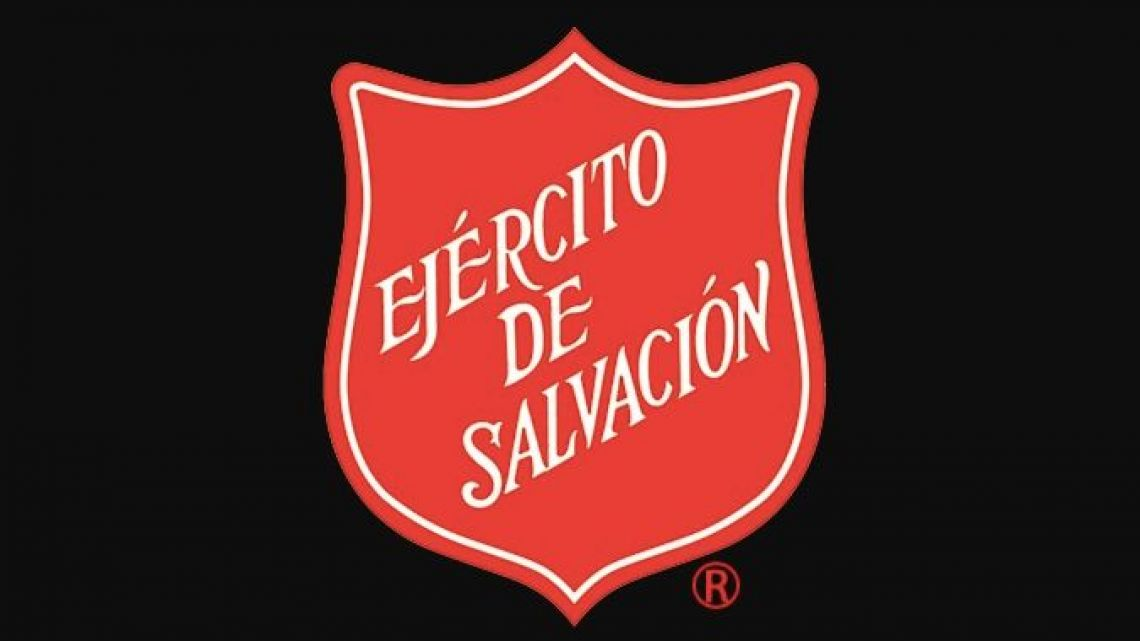 The Buenos Aires division of the Salvation Army will welcome a brass band from Texas next weekend in a series of free concerts for the community.