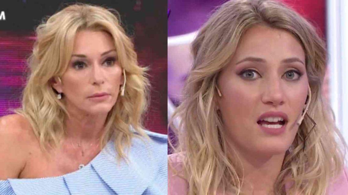 Yanina Latorre contra Mica Viciconte