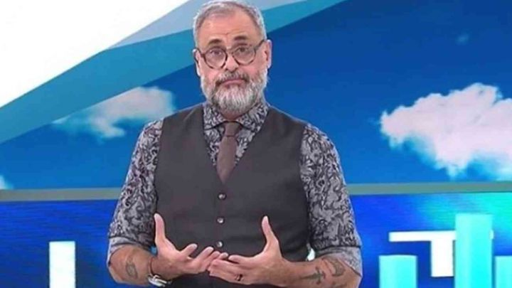 Jorge Rial confesó haber salido al aire medicado