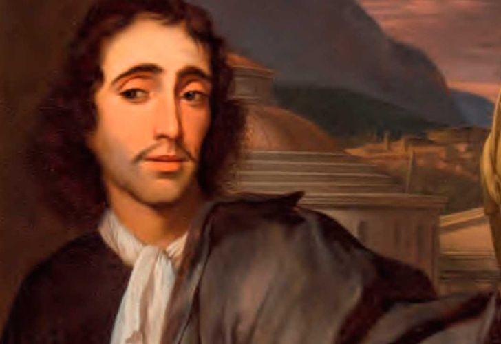Por Qué Leemos A Baruch Spinoza Perfil