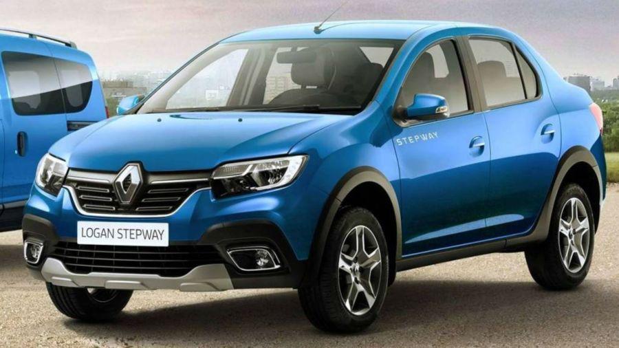 Así será la actualización del Renault Logan