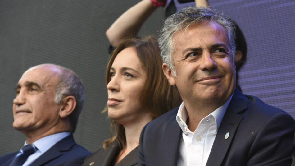Vidal, Daniel Salvador, Alfredo Cornejo