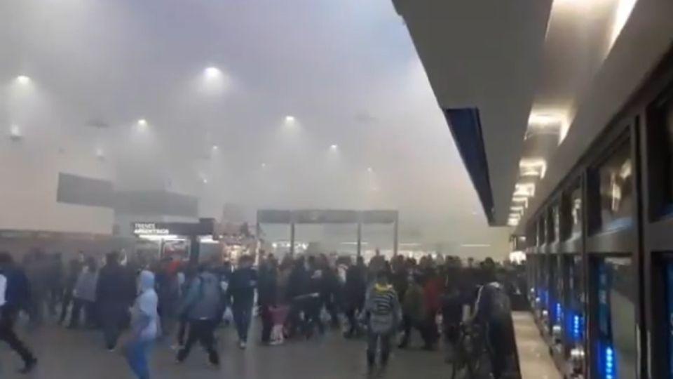 humo once 05172019