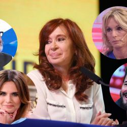 Hubo distintas opiniones sobre la candidatura a vice de CFK
