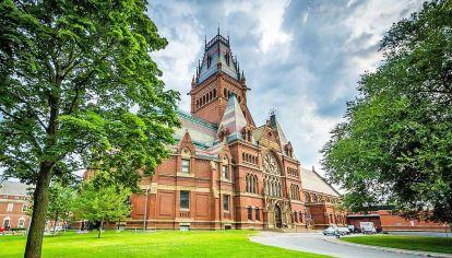 Prestigio. Harvard es una de las más de 4.700 casas de altos estudios acreditadas en Estados Unidos.