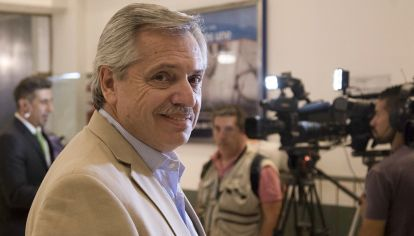 Alberto Fernandez se presentara como candidato a presidente junto a CFK que ira por la vicepresidencia