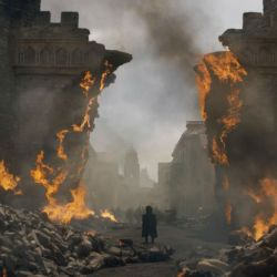 Game Of Thrones llega a su final