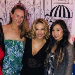 Luisana Lopilato festejó su cumpleaños: la intimidad de la súper fiesta y la celebración hot con Bublé