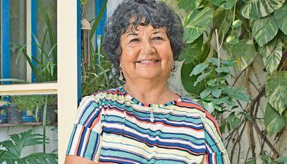 Gesto. Dora Barrancos, representante del área de ciencias sociales, renunció al directorio del Conicet.