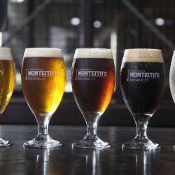 En Nueva Zelanda se producen más de 250 tipos de cerveza.