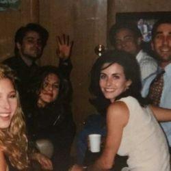 El elenco de una de las series más conocidas de la historia antes de convertirse en Friends