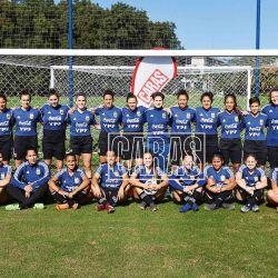Futbol Femenino en la AFA