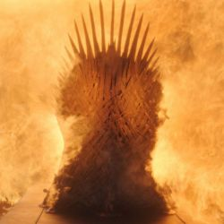 Game Of Thrones llegó a su final
