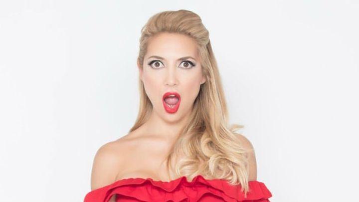 "Fabiola Yáñez: La novia de Alberto Fernández ""durísima"" contra Fede Bal"